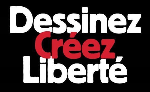 «Dessinez Créez Liberté»  à Vesoul
